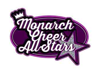 Monarch Cheer All Stars