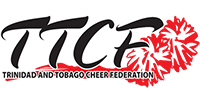 Trinidad & Tobago Cheer Federation Logo